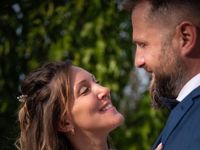 Le mariage de Ornella  et Tristan   à Le Luc, Var 24