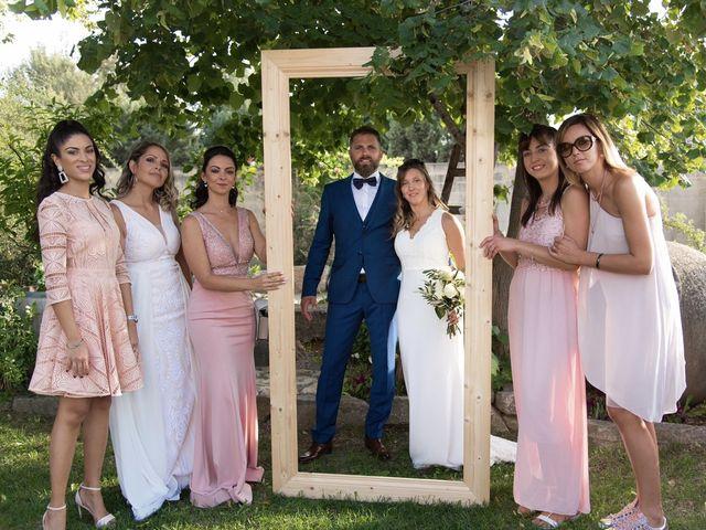 Le mariage de Ornella  et Tristan   à Le Luc, Var 30