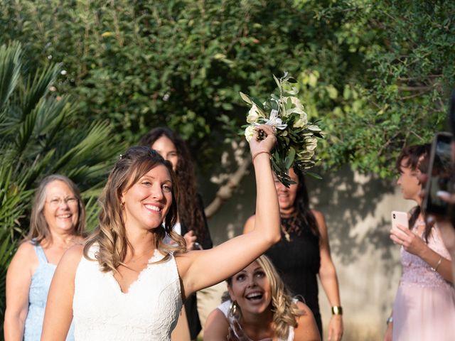 Le mariage de Ornella  et Tristan   à Le Luc, Var 33