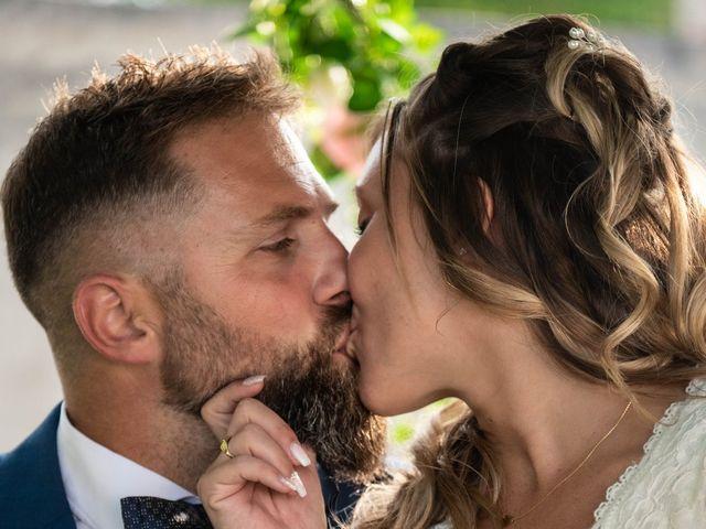 Le mariage de Ornella  et Tristan   à Le Luc, Var 45