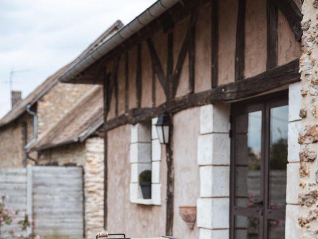 Le mariage de Guillaume et Caroline à Saint-Vincent-des-Bois, Eure 29