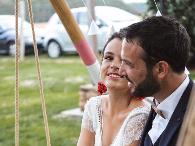 Le mariage de Guillaume et Caroline à Saint-Vincent-des-Bois, Eure 41