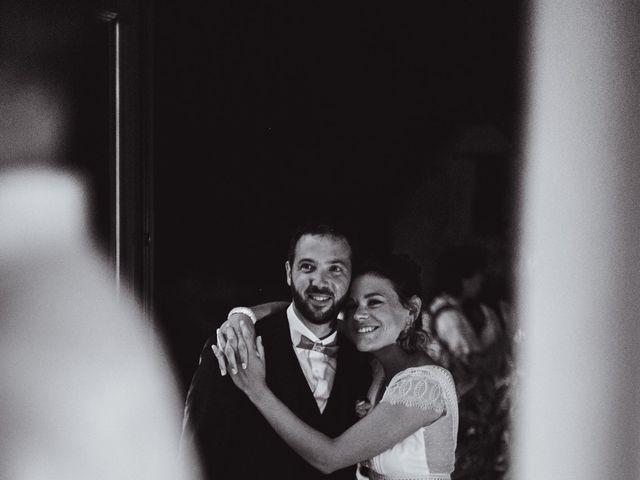 Le mariage de Guillaume et Caroline à Saint-Vincent-des-Bois, Eure 62