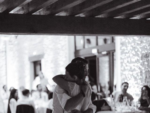 Le mariage de Guillaume et Caroline à Saint-Vincent-des-Bois, Eure 67
