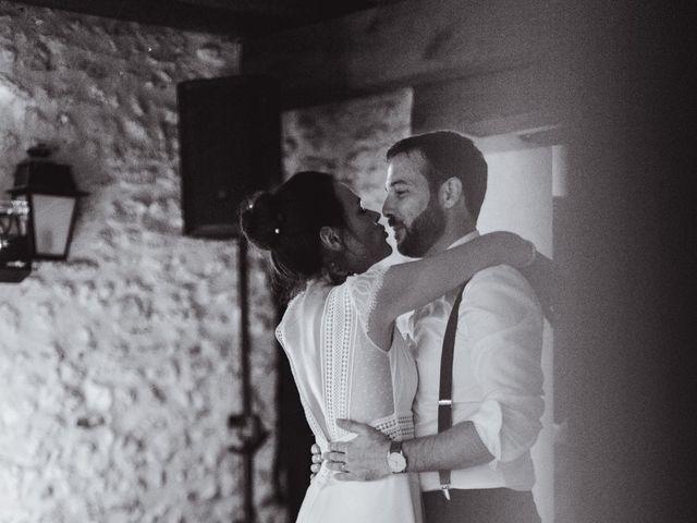 Le mariage de Guillaume et Caroline à Saint-Vincent-des-Bois, Eure 69