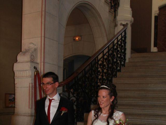 Le mariage de Emilie et Adrien à Valence, Drôme 3