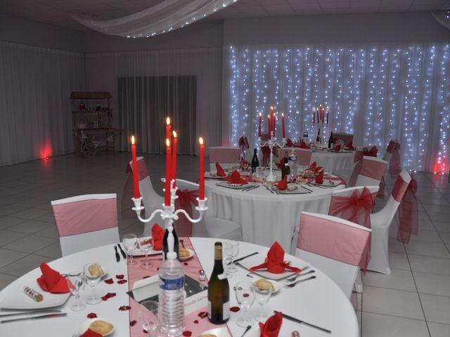 Le mariage de Emilie et Adrien à Valence, Drôme 5