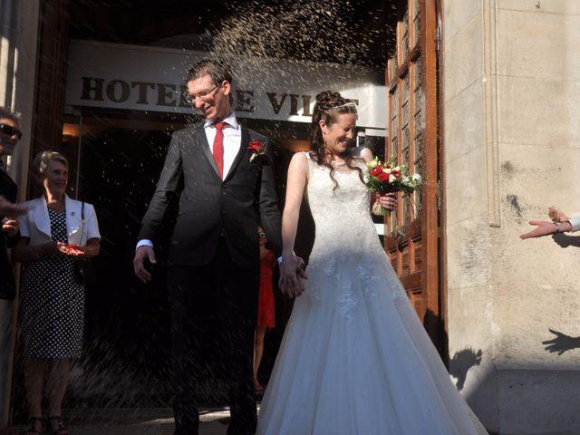 Le mariage de Emilie et Adrien à Valence, Drôme 1