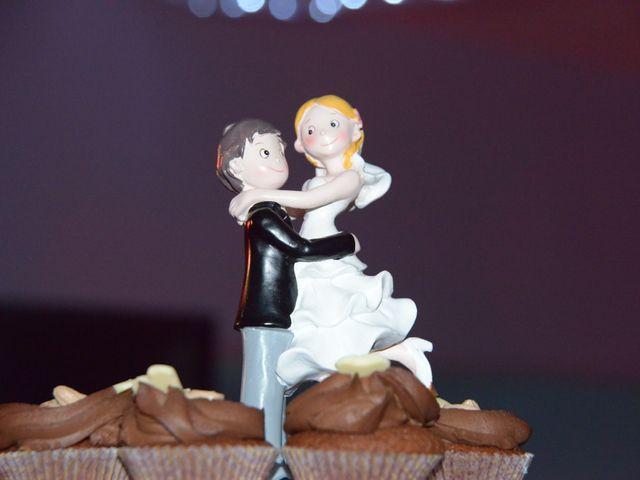 Le mariage de Emilie et Adrien à Valence, Drôme 12