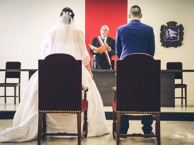 Le mariage de Hayet et Benjamin à Rosny-sous-Bois, Seine-Saint-Denis 6