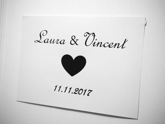 Le mariage de Vincent et Laura à Le Plessis-Trévise, Val-de-Marne 11