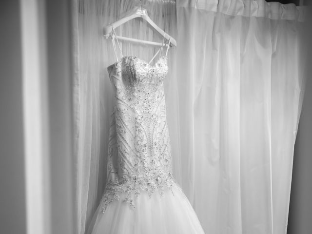 Le mariage de Vincent et Laura à Le Plessis-Trévise, Val-de-Marne 12