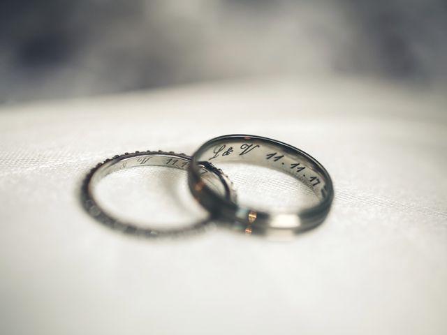 Le mariage de Vincent et Laura à Le Plessis-Trévise, Val-de-Marne 14