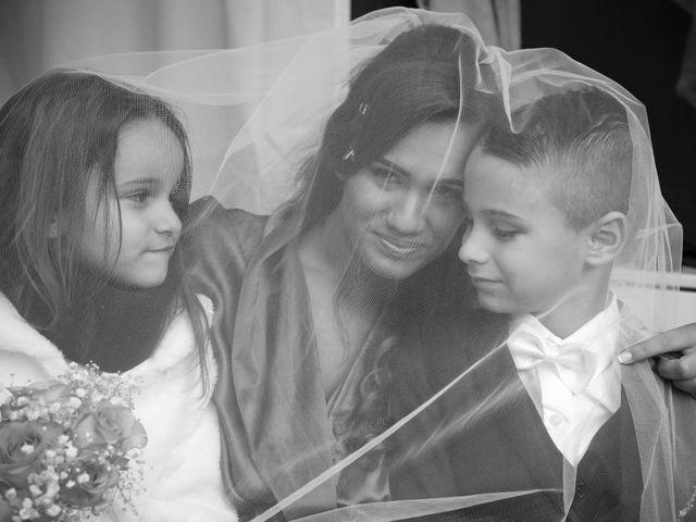 Le mariage de Vincent et Laura à Le Plessis-Trévise, Val-de-Marne 23