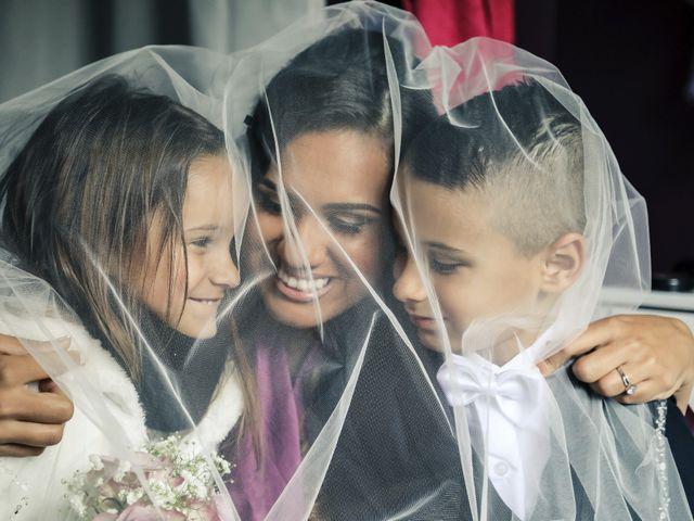 Le mariage de Vincent et Laura à Le Plessis-Trévise, Val-de-Marne 24