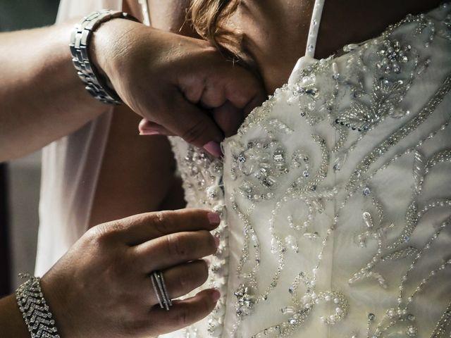 Le mariage de Vincent et Laura à Le Plessis-Trévise, Val-de-Marne 26