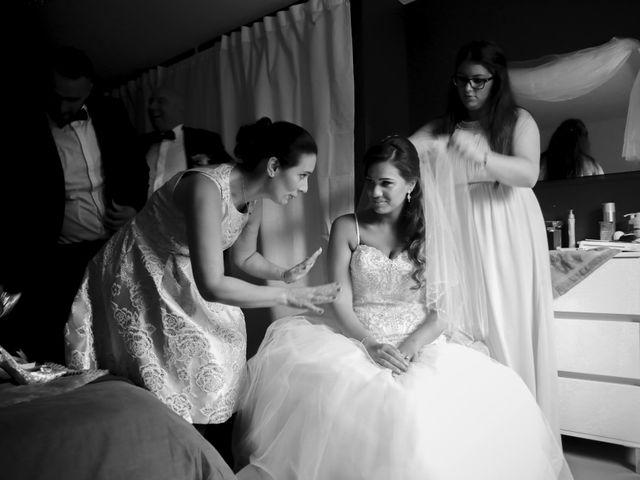 Le mariage de Vincent et Laura à Le Plessis-Trévise, Val-de-Marne 31
