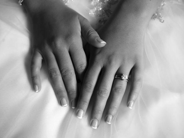 Le mariage de Vincent et Laura à Le Plessis-Trévise, Val-de-Marne 32
