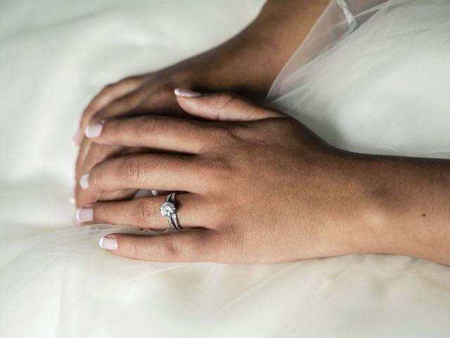 Le mariage de Vincent et Laura à Le Plessis-Trévise, Val-de-Marne 35