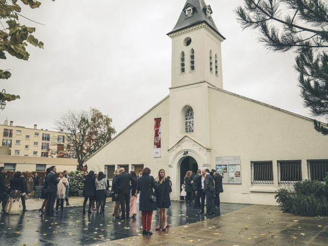 Le mariage de Vincent et Laura à Le Plessis-Trévise, Val-de-Marne 36