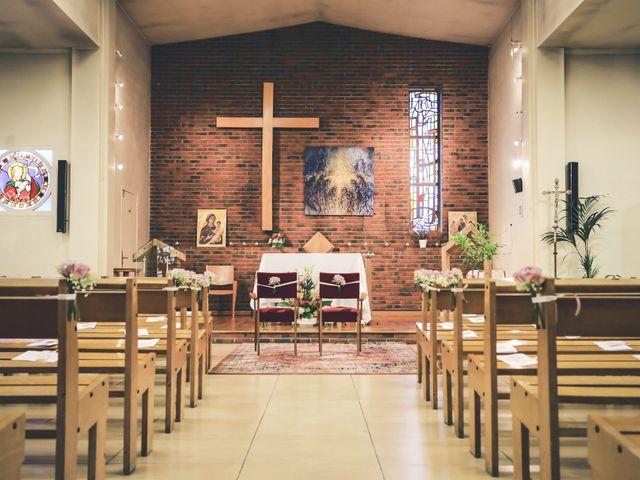 Le mariage de Vincent et Laura à Le Plessis-Trévise, Val-de-Marne 37