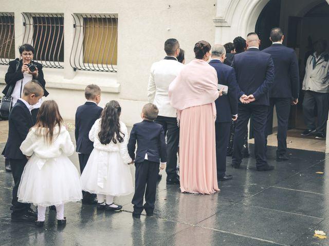 Le mariage de Vincent et Laura à Le Plessis-Trévise, Val-de-Marne 47