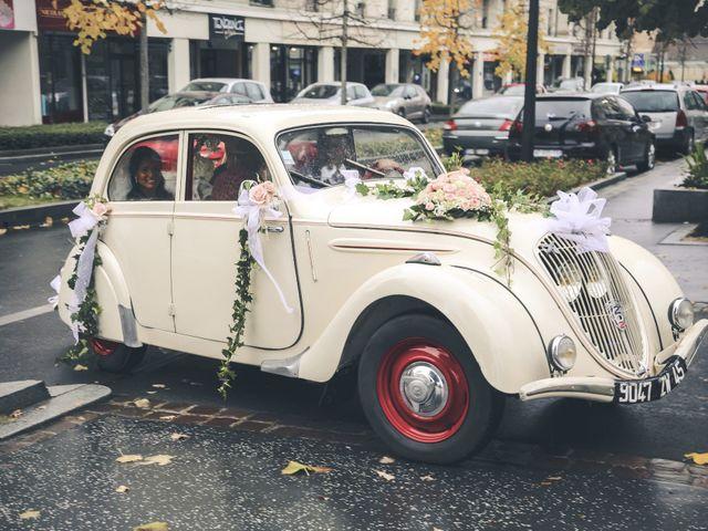 Le mariage de Vincent et Laura à Le Plessis-Trévise, Val-de-Marne 48