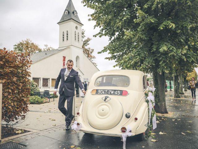 Le mariage de Vincent et Laura à Le Plessis-Trévise, Val-de-Marne 50