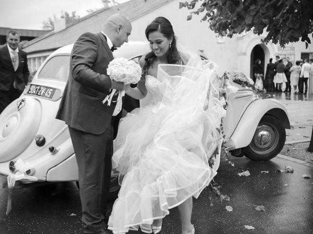 Le mariage de Vincent et Laura à Le Plessis-Trévise, Val-de-Marne 51