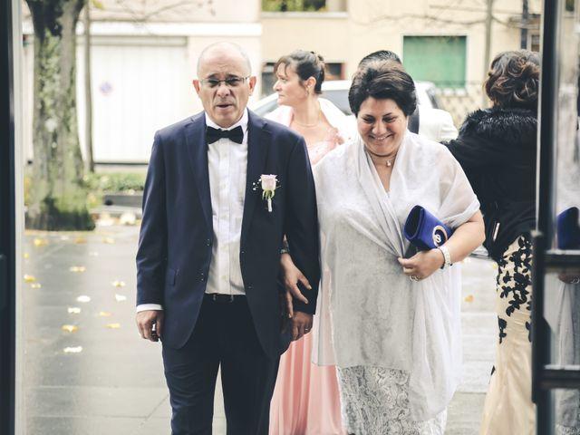 Le mariage de Vincent et Laura à Le Plessis-Trévise, Val-de-Marne 52