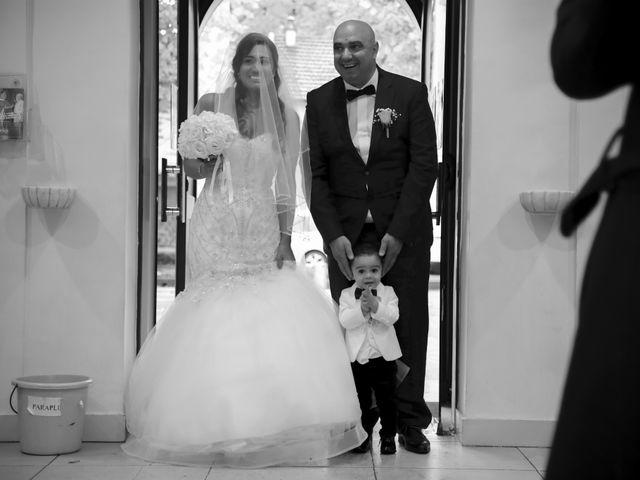 Le mariage de Vincent et Laura à Le Plessis-Trévise, Val-de-Marne 56