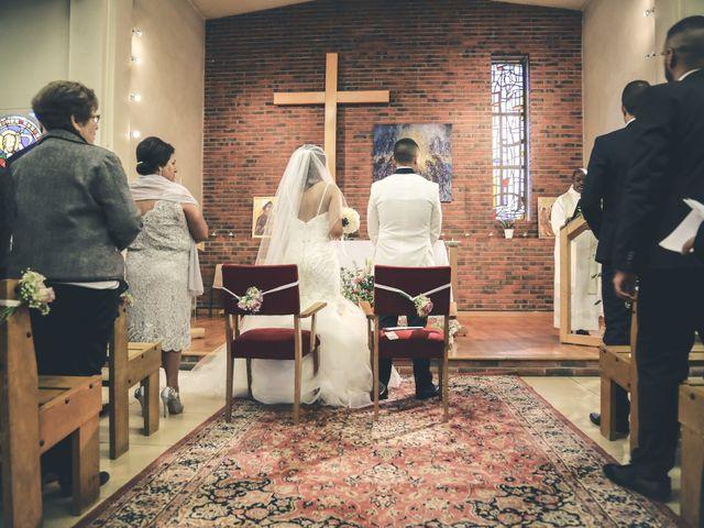Le mariage de Vincent et Laura à Le Plessis-Trévise, Val-de-Marne 61