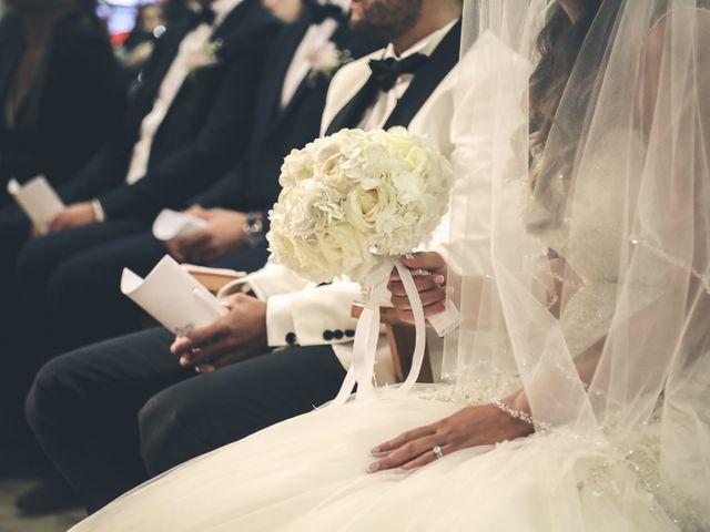 Le mariage de Vincent et Laura à Le Plessis-Trévise, Val-de-Marne 63