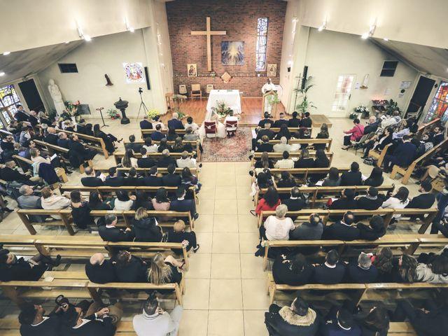 Le mariage de Vincent et Laura à Le Plessis-Trévise, Val-de-Marne 65
