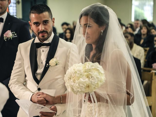 Le mariage de Vincent et Laura à Le Plessis-Trévise, Val-de-Marne 66