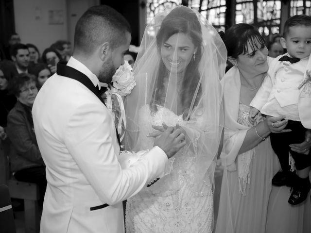 Le mariage de Vincent et Laura à Le Plessis-Trévise, Val-de-Marne 67