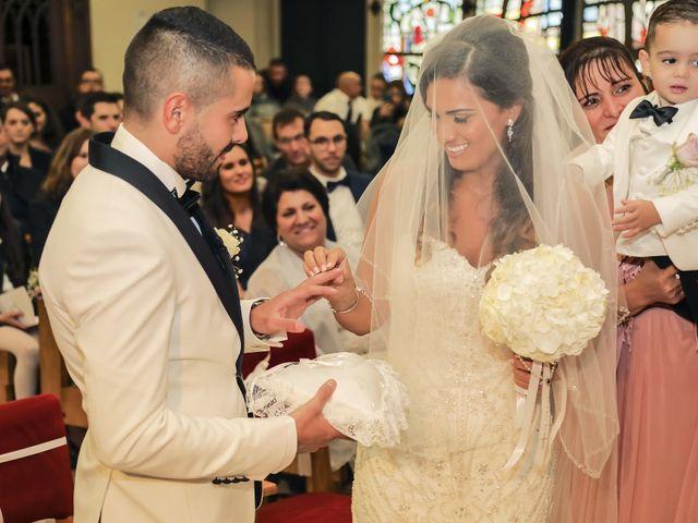 Le mariage de Vincent et Laura à Le Plessis-Trévise, Val-de-Marne 68