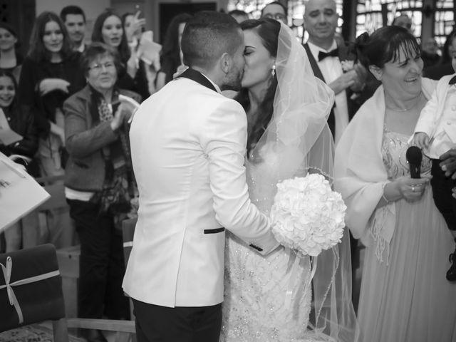 Le mariage de Vincent et Laura à Le Plessis-Trévise, Val-de-Marne 69