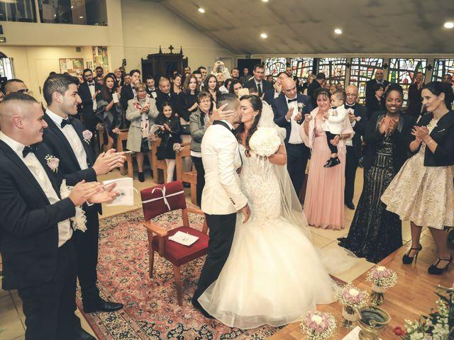 Le mariage de Vincent et Laura à Le Plessis-Trévise, Val-de-Marne 70