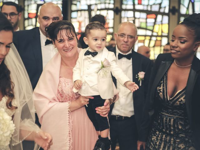 Le mariage de Vincent et Laura à Le Plessis-Trévise, Val-de-Marne 71