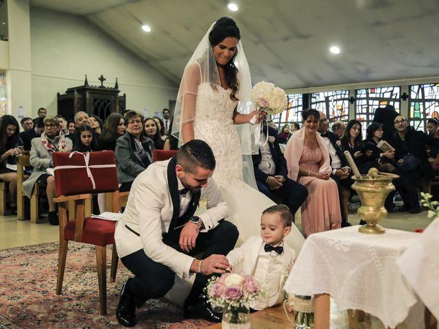 Le mariage de Vincent et Laura à Le Plessis-Trévise, Val-de-Marne 72