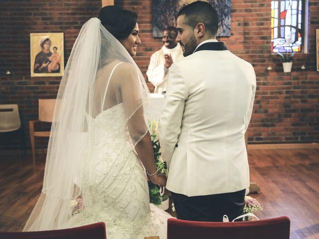 Le mariage de Vincent et Laura à Le Plessis-Trévise, Val-de-Marne 73