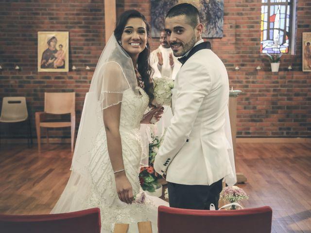 Le mariage de Vincent et Laura à Le Plessis-Trévise, Val-de-Marne 74