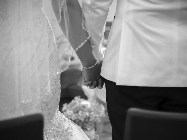 Le mariage de Vincent et Laura à Le Plessis-Trévise, Val-de-Marne 77