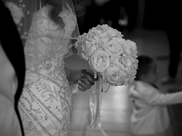 Le mariage de Vincent et Laura à Le Plessis-Trévise, Val-de-Marne 78