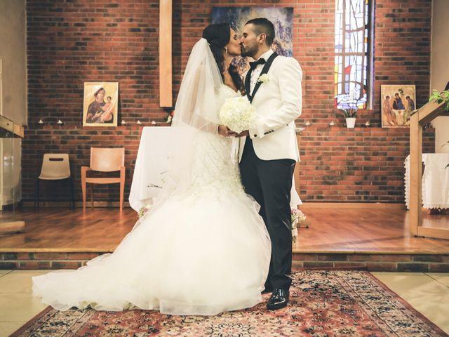Le mariage de Vincent et Laura à Le Plessis-Trévise, Val-de-Marne 82