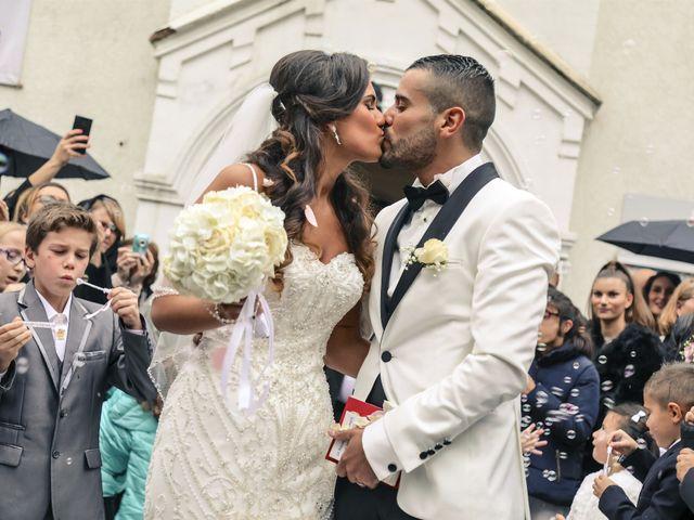 Le mariage de Vincent et Laura à Le Plessis-Trévise, Val-de-Marne 85