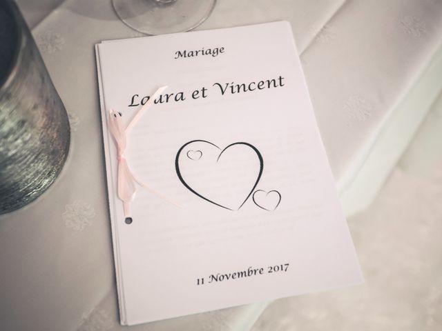 Le mariage de Vincent et Laura à Le Plessis-Trévise, Val-de-Marne 97