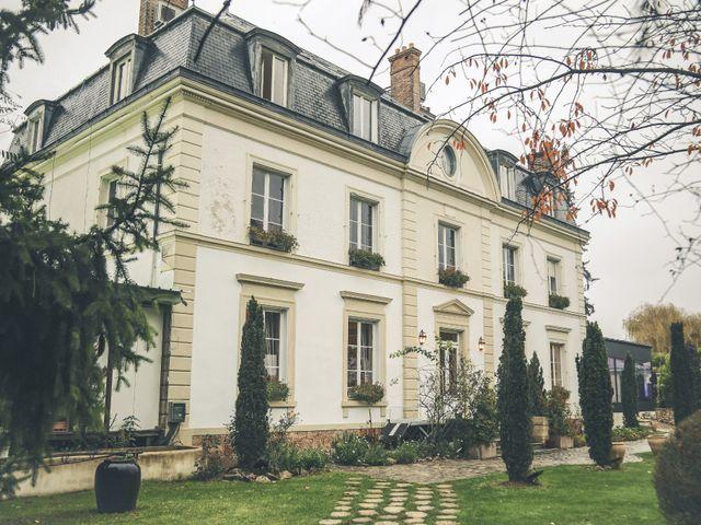 Le mariage de Vincent et Laura à Le Plessis-Trévise, Val-de-Marne 106