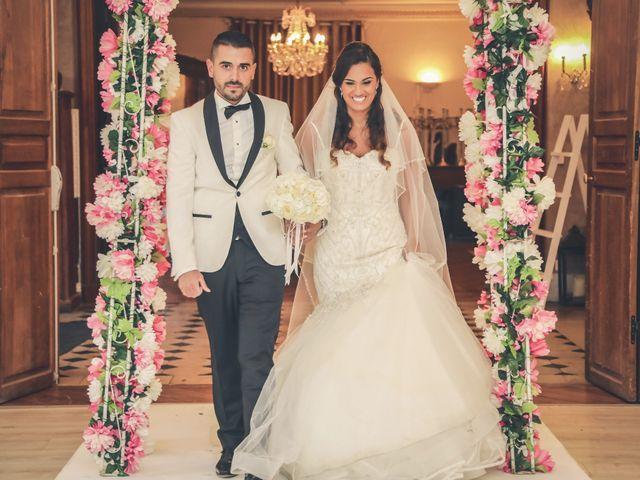 Le mariage de Vincent et Laura à Le Plessis-Trévise, Val-de-Marne 107